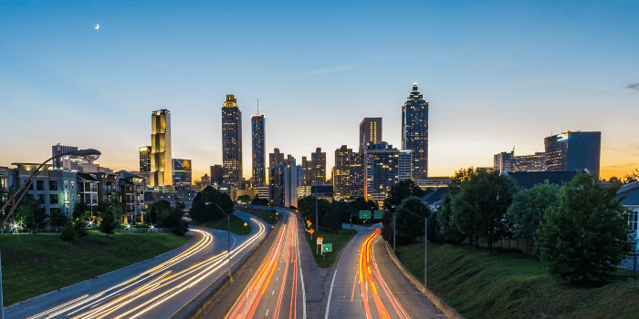 How to Become a Process Server in Georgia
