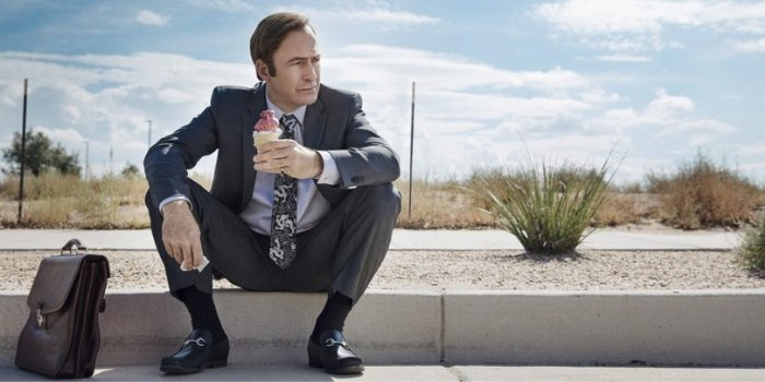 What Better Call Saul Taught Me About Serving Process
